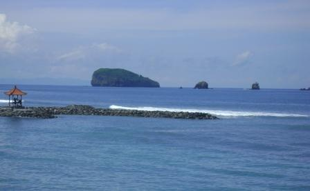 a report on bali an island in the indian ocean We'll also send you a free research report on bali:  to the blue seas and the big waves of the indian ocean  bali is a small island with a mountain chain.